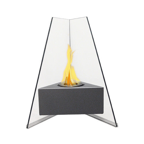 Anywhere Fireplace Tabletop - Manhattan - ForteFinds