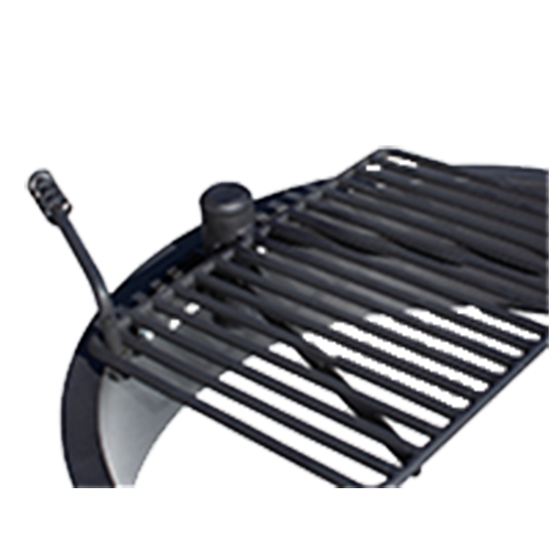 Swivel Cooking Grate - ForteFinds