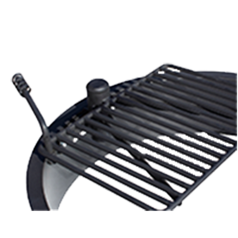 Swivel Cooking Grate