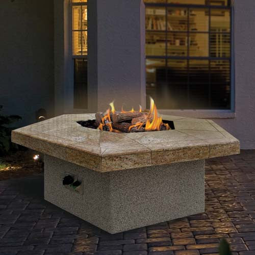 Cal Flame Firepits FPT-H401 - ForteFinds