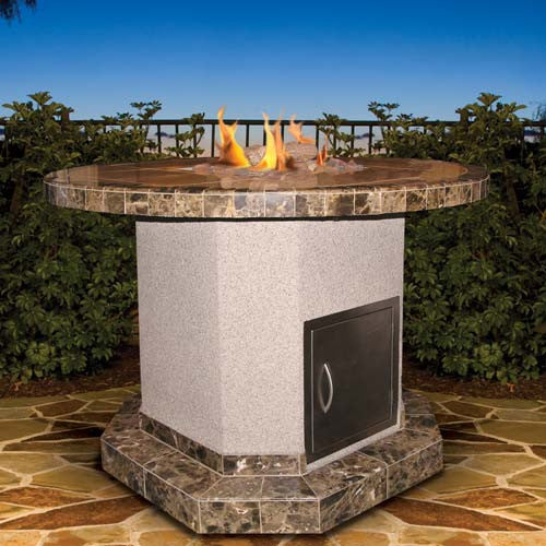 Cal Flame Firepits FPT-R1050T - ForteFinds