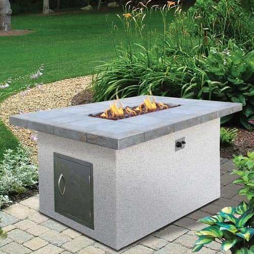 Cal Flame Firepits FPT-RT502 - ForteFinds