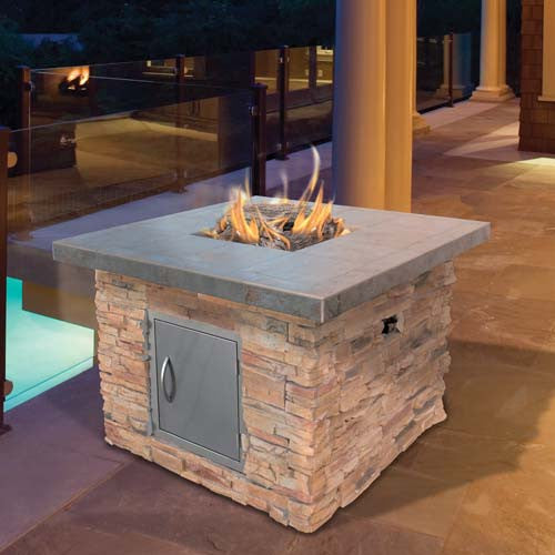 Cal Flame Firepits FPT-S302 - ForteFinds