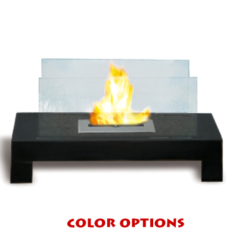 Anywhere Fireplace Indoor/Outdoor - Gramercy