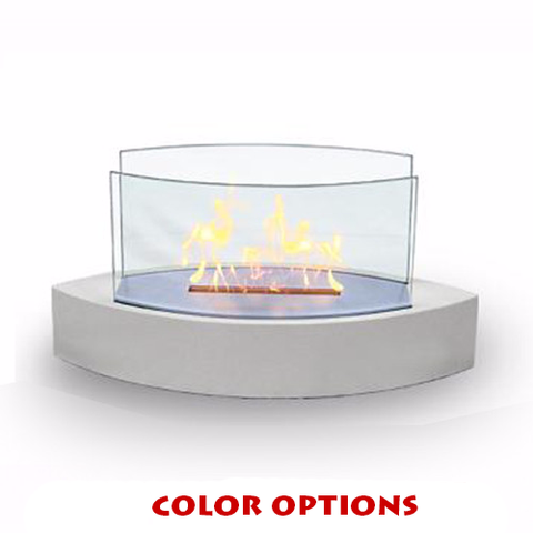 Anywhere Fireplace Tabletop - Lexington