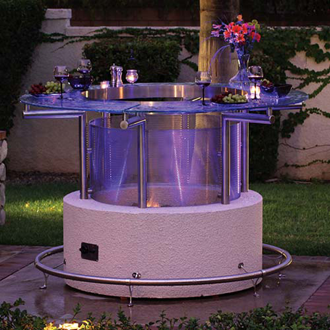 Cal Flame Firepits FPT-G5000