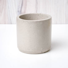 Load image into Gallery viewer, Large Cylinder Vessel - Natural