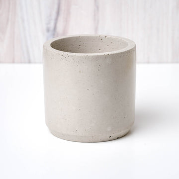 Large Cylinder Vessel - Natural