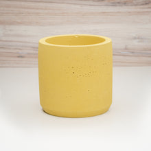 Load image into Gallery viewer, Large Cylinder Vessel - Mum