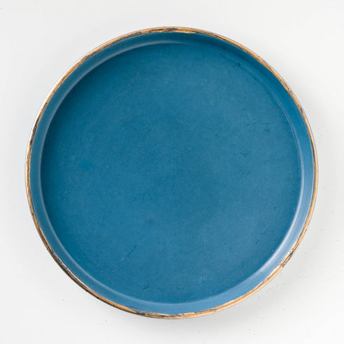 Large Catch-All Dish - Blue Spruce