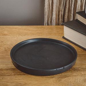 Large Catch-All Dish - Slate