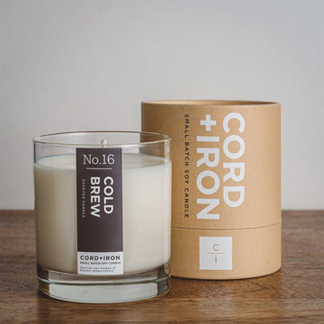 Cold Brew - Candle