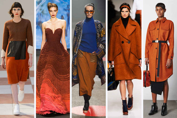 Celine, Naeem Khan, Tracy Reese, Fendi and Opening Ceremony.