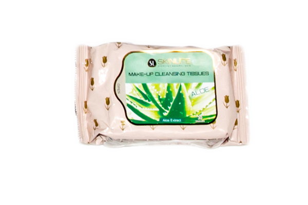 SquareHearts November Makeup Wipes