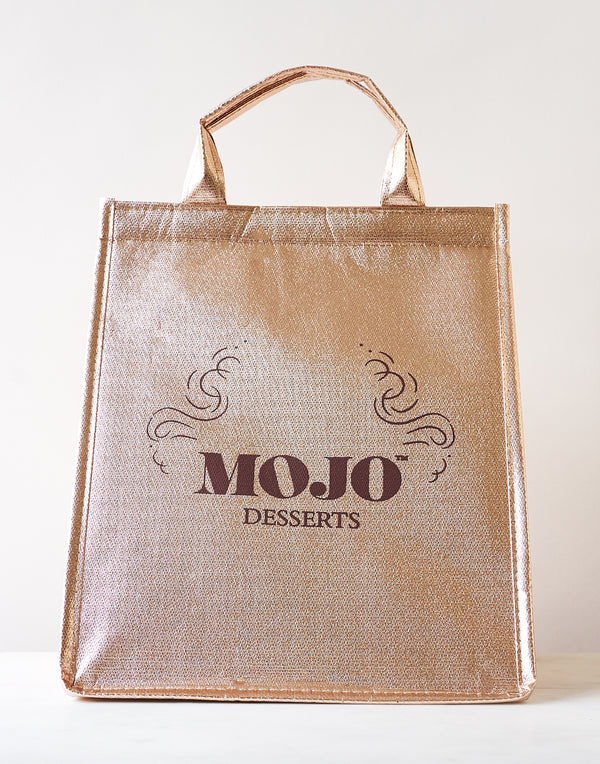 MOJO Insulated Bag