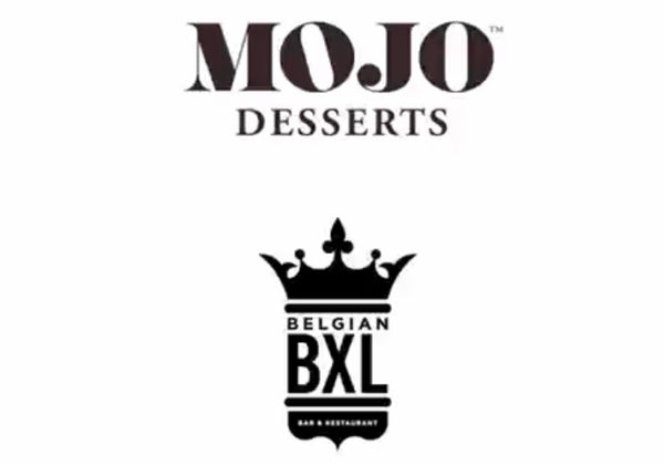 Special Easter BXL + MOJO Collaboration