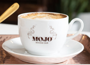 MOJO Hot Chocolate