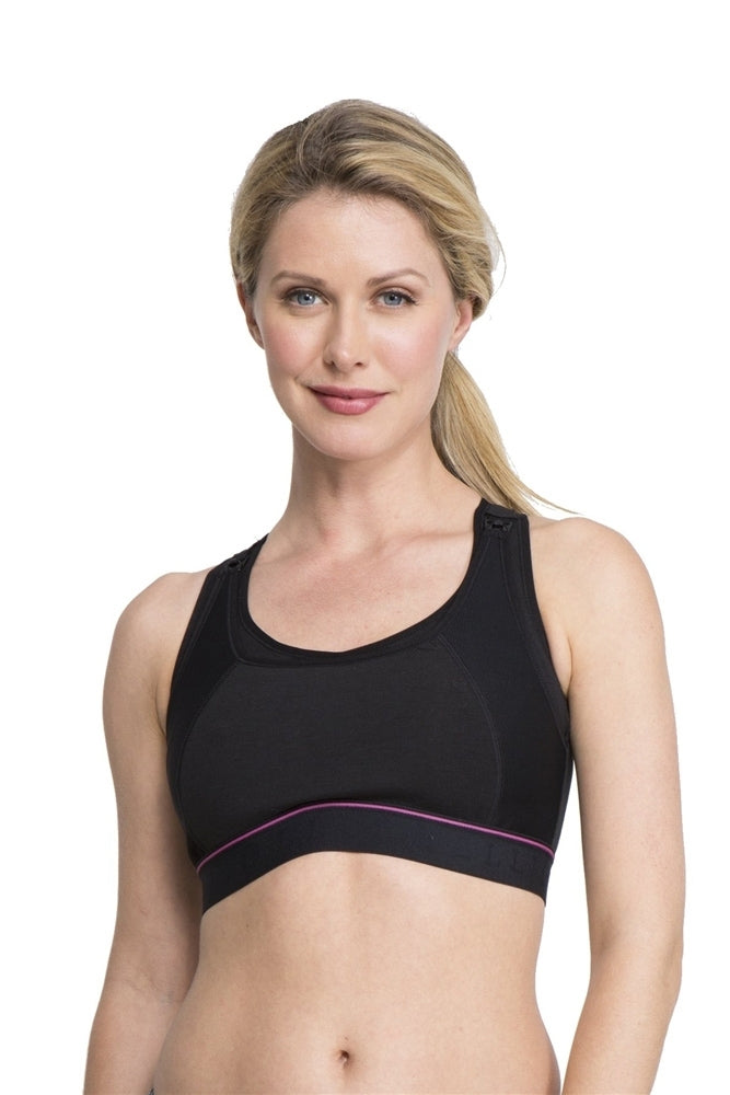 La Leche League Sports Nursing Bra
