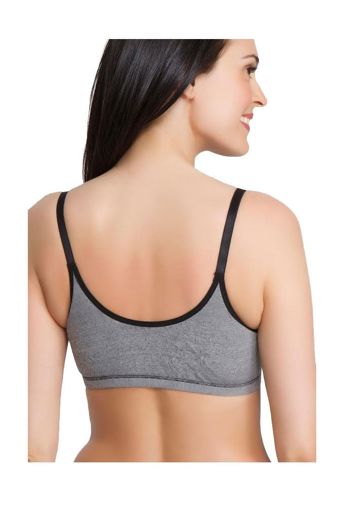 La Leche League Wrap N'Snap Nursing Bra