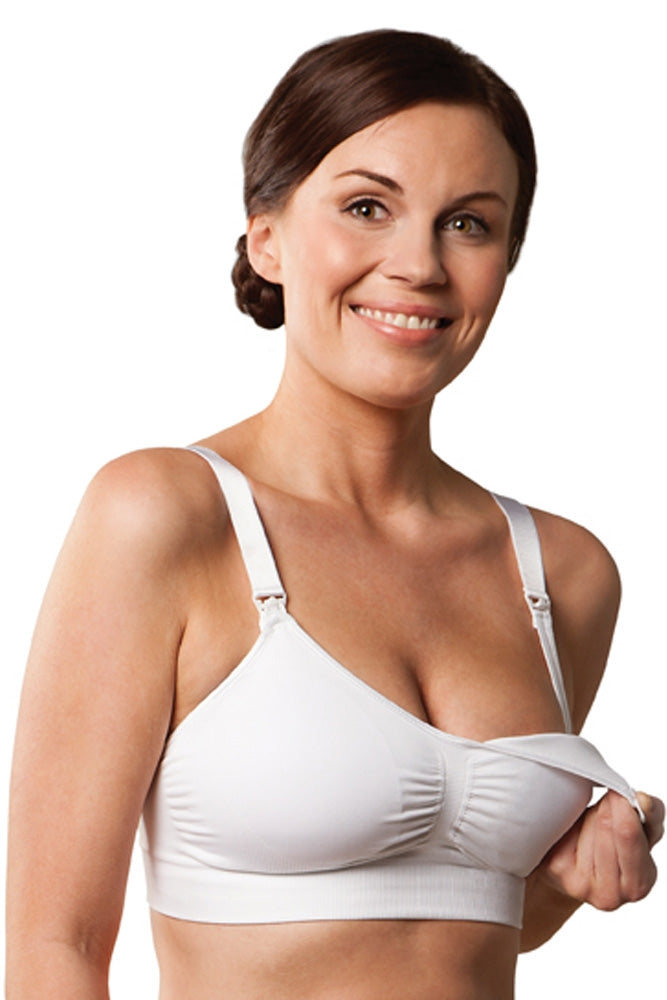 Carriwell Seamless Nursing Bra - Sold Out
