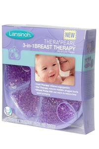 Lansinoh THERA°PEARL 3-in-1 Breast Therapy