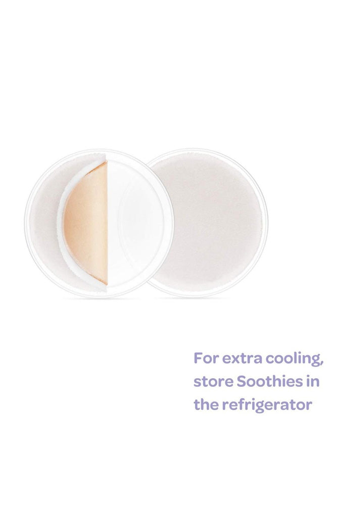 Soothies® Cooling Gel Pads by Lansinoh®