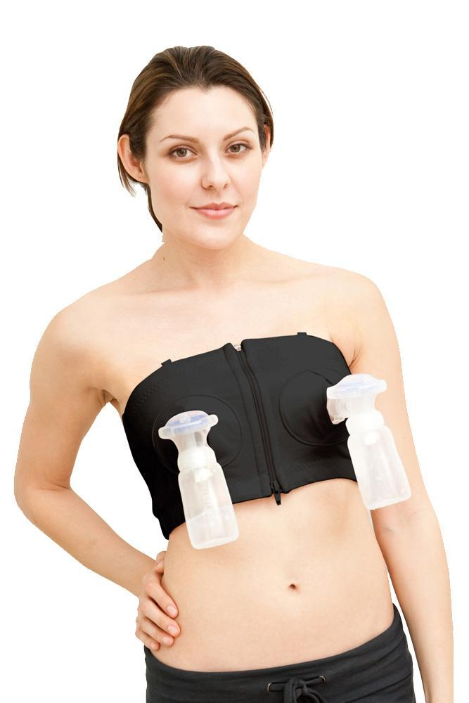 Simple Wishes Hands Free Pumping Bustier