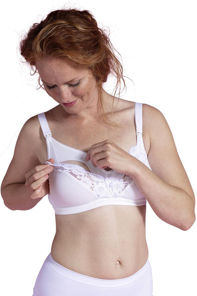 Carriwell Lace Drop Cup Bra