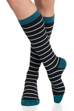 Vim & Vigr Graduated Compression Socks - Nylon Collection
