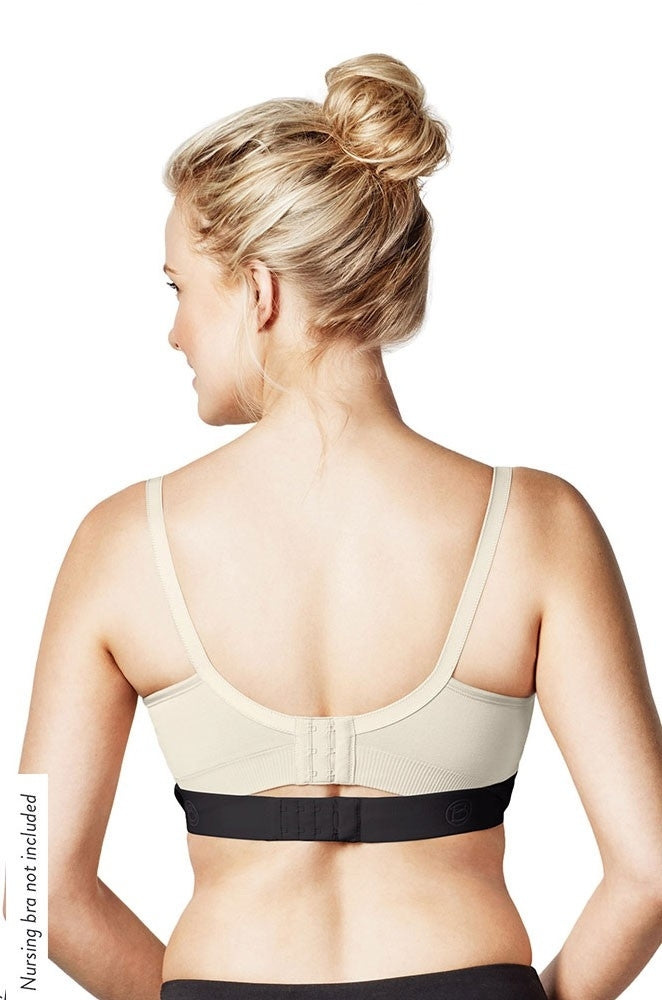 Bravado Clip and Pump Hands Free Nursing Bra Accessory