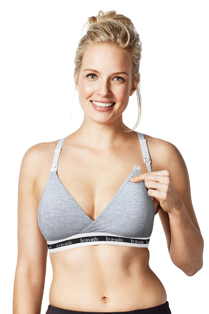 Bravado Designs Original Nursing Bra