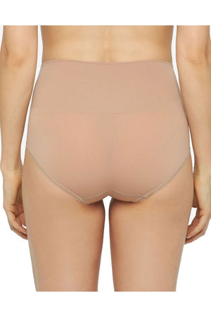 Yummie Tummie Seamlessly Shaped Ultralight Nylon Brief