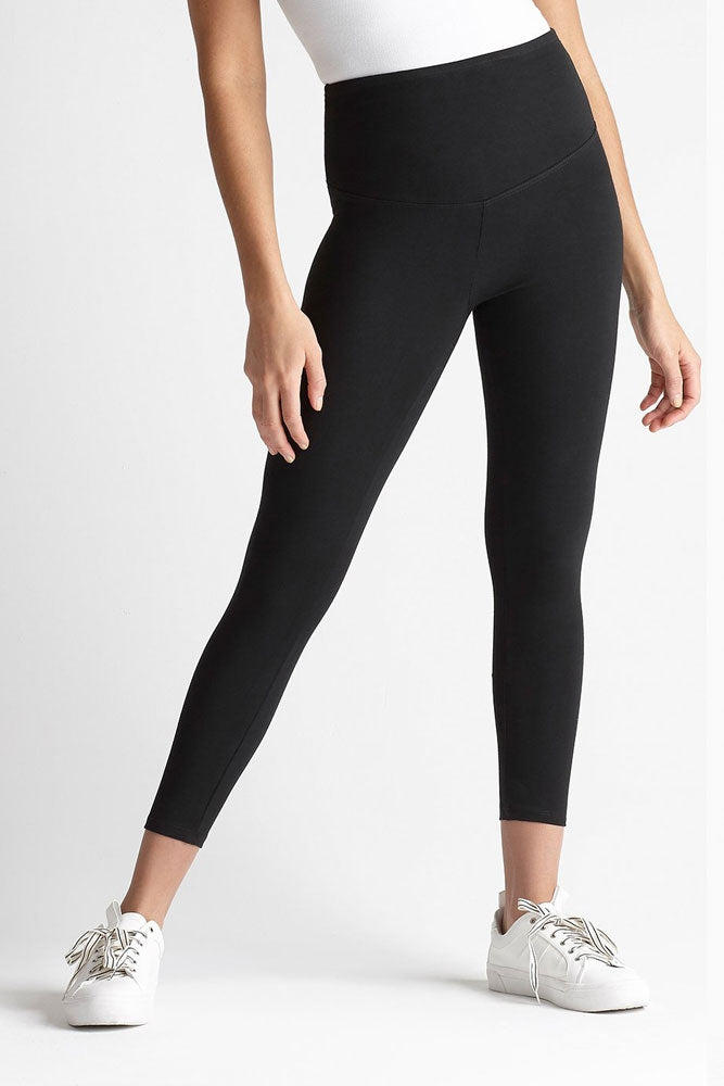 Yummie Gloria Skimmer Cotton Control Legging