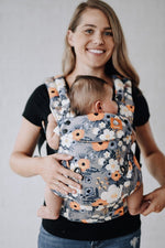 Baby Tula Explore Carrier - French Marigold