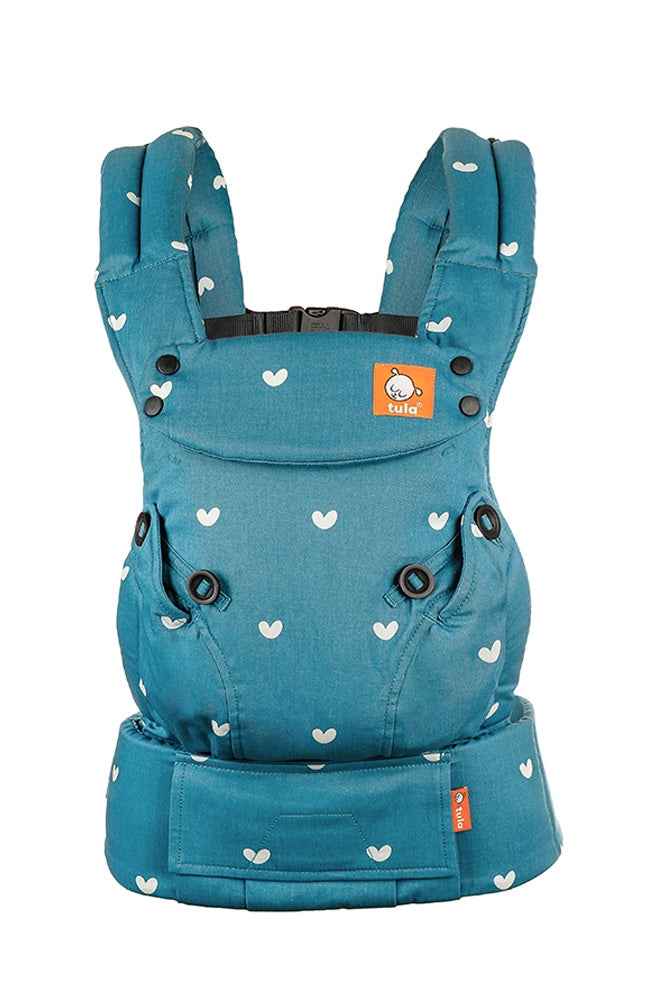 Baby Tula Explore Carrier Playdate