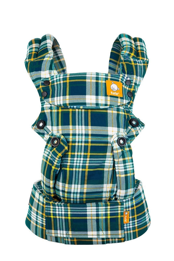 Baby Tula Explore Carrier Skylar