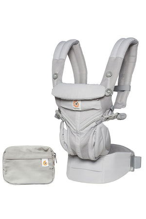 Ergobaby Omni 360 Cool Air Mesh Carrier (8 Designs)