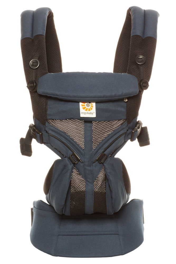 Ergobaby Omni 360 Cool Air Mesh Carrier - Raven