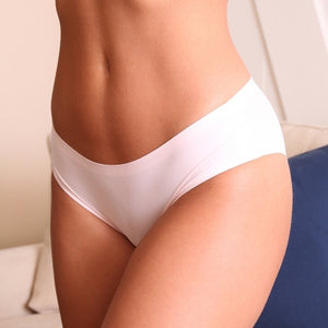 One Size Smooth Edge Bikini Panty