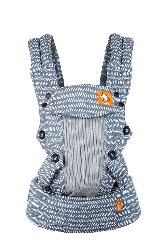 Baby Tula Explore Mesh Baby Carrier Coast Beyond