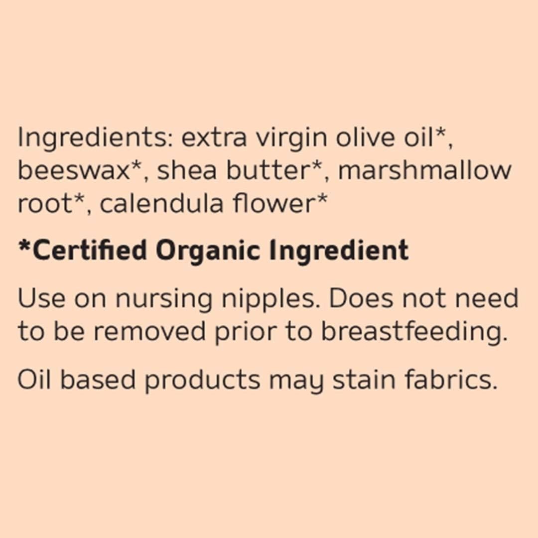Motherlove Organic Nipple Cream