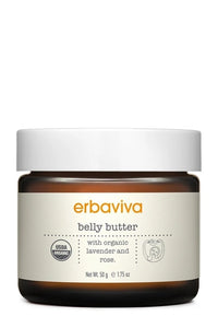 Erbaviva Mama USDA Organic Belly Butter