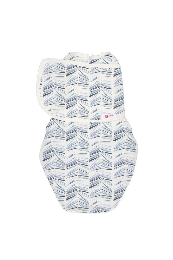 Embe 2-Way Legs In & Out Starter Swaddle (0-3 Months)