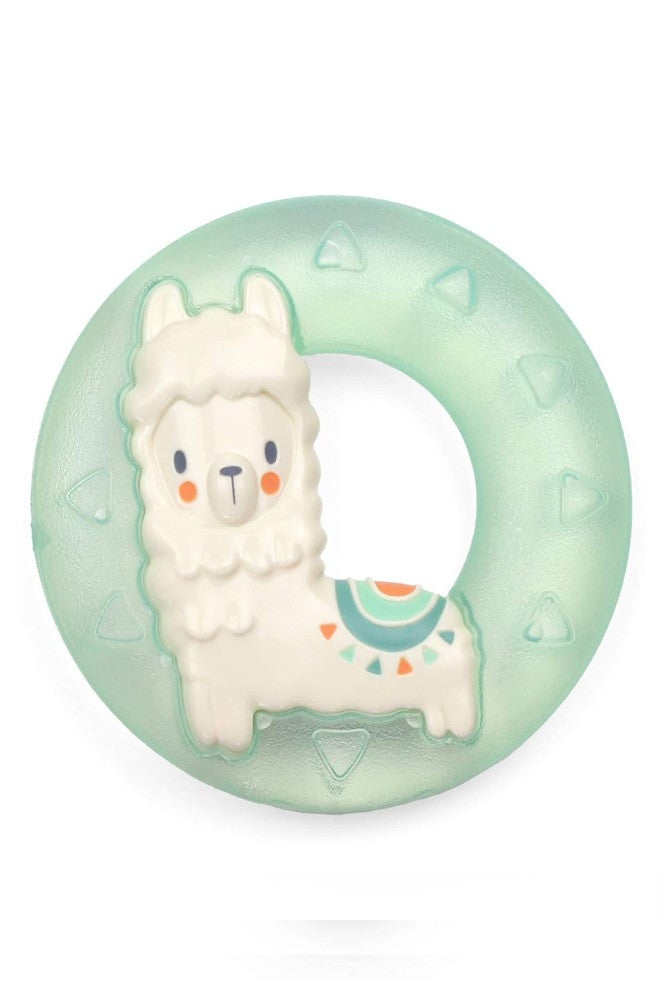 Itzy Ritzy Cute 'N Cool Llama Water Filled Teether