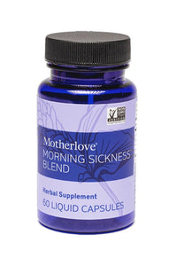 Motherlove Morning Sickness Blend