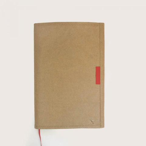 Wren Design Recycled Paper Notebook Organiser, South Africa