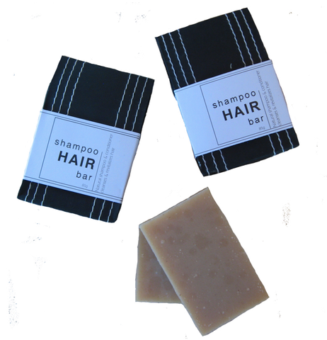 Thurlby Shampoo Bar - Tailor Made For Blokes, India / Australia