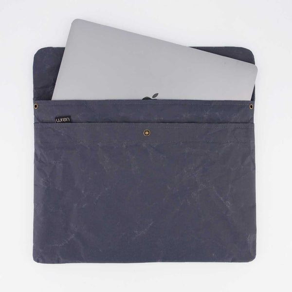 Wren Design Recycled Paper Sleeve / Pouch - Laptop, South Africa