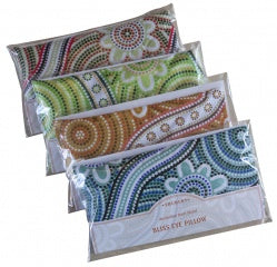Thurlby Eye Pillow - Bush Blend Kinjarran, India / Australia