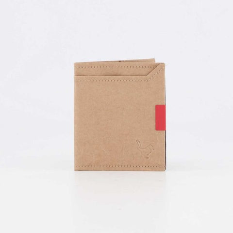 Wren Design Recycled Paper Wallet, South Africa